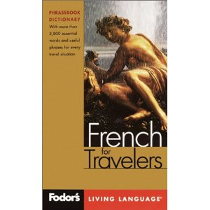 Image for French for Travelers