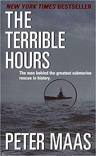 Image for The Terrible Hours: The Man Behind the Greatest Submarine Rescue in History