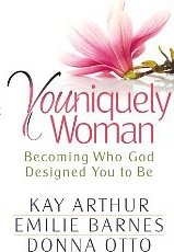 Image for Youniquely Woman: Becoming Who God Designed You To Be