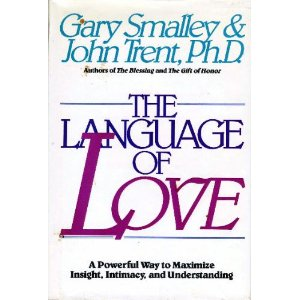 Image for The Language of Love: A Powerful Way to Maximize Insight, Intimacy, and Understanding
