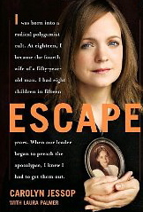Image for Escape