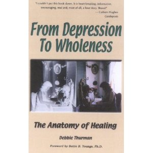 Image for From Depression To Wholeness : The Anatomy of Healing
