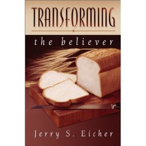 Image for Transforming the Believer