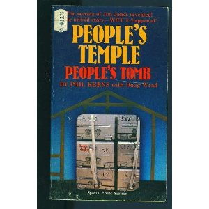 Image for Peoples Temple Peoples Tomb