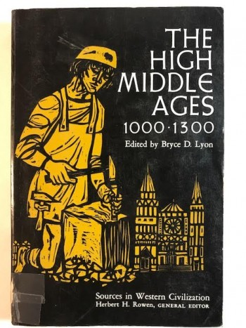 Image for The High Middle Ages 1000 - 1300