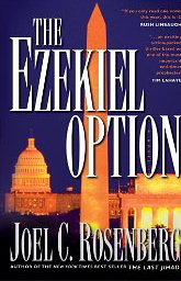 Image for The Ezekiel Option (Political Thrillers Series #3)