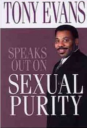 Image for Tony Evans Speaks out on Sexual Purity