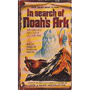 Image for In Search of Noah's Ark