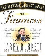 "Image for ""The World's Easiest Guide""  to Finances"