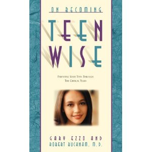 Image for On Becoming Teen Wise: Building a Relationship That Lasts a Lifetime