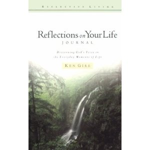 Image for Reflections on Your Life: Discerning God's Voice in the Everyday Moments of Life (Journal)