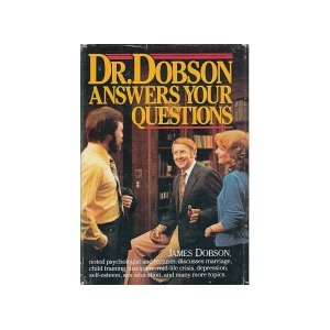 Image for Dr. Dobson Answers Your Questions