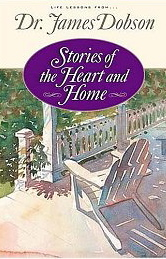 Image for Stories of the Heart and Home