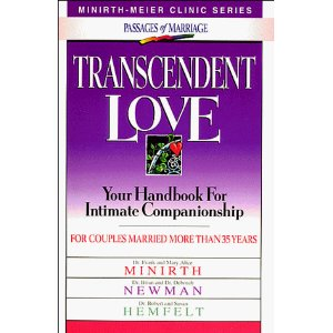 Image for Transcendent Love: Your Handbook for Intimate Companionship