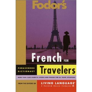 Image for Fodor's French for Travelers
