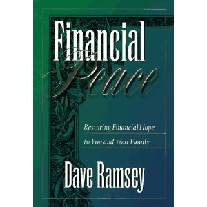 Image for Financial Peace: Restoring Financial Hope to You and Your Family