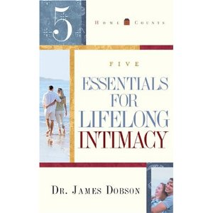 Image for Five Essentials for Lifelong Intimacy