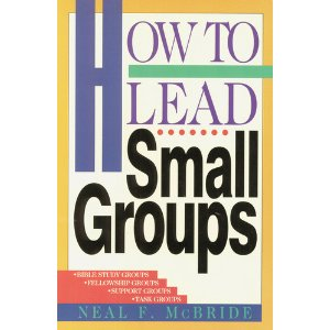 Image for How to Lead Small Groups