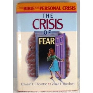 Image for The Crisis of Fear