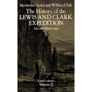 Image for The History of the Lewis and Clark Expedition, Vol. II