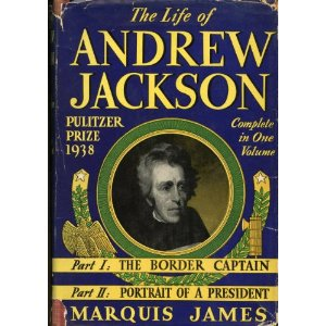 Image for The Life of Andrew Jackson