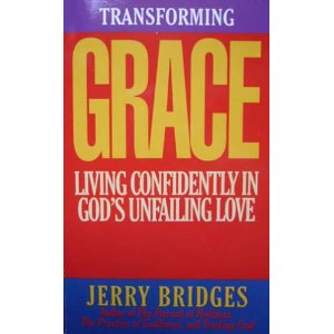 Image for Transforming Grace: Living Confidently in God's Unfailing Love