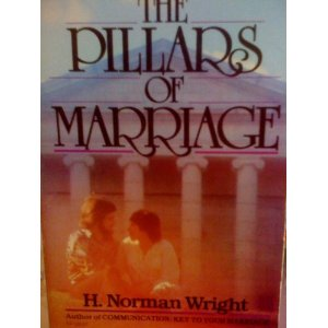 Image for The Pillars of Marriage