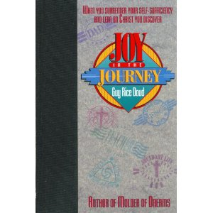 Image for Joy in the Journey