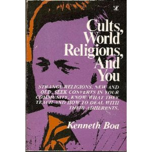 Image for Cults, World Religions, and You
