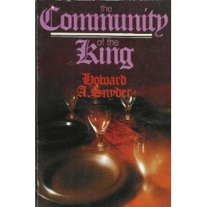 Image for The Community of the King