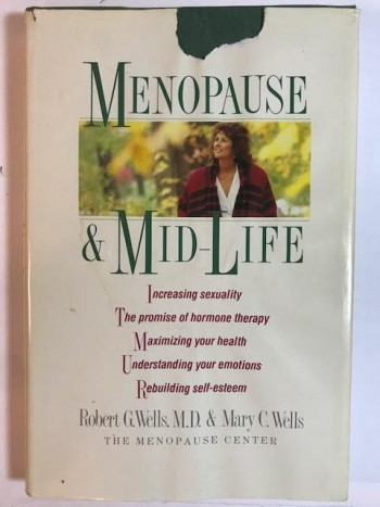 Image for Menopause and Mid-life
