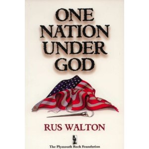 Image for One Nation Under God