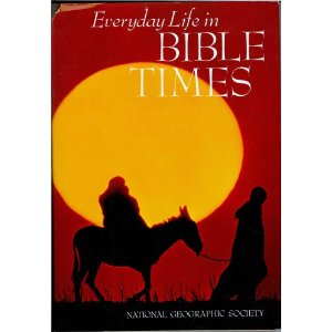 Image for Everyday Life in Bible Times