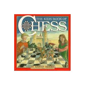 Image for The Kids' Book of Chess