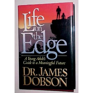 Image for Life on the Edge: a Young Adults Guide to a Meaningful Life