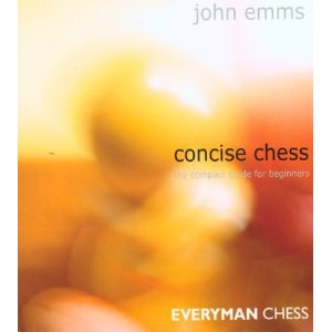 Image for Concise Chess: The Compact Guide for Beginners