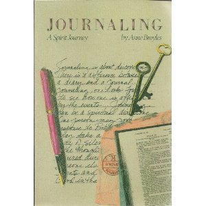 Image for Journaling: A Spirit Journey