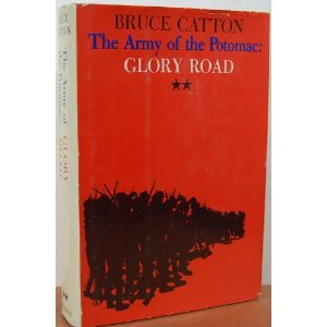 Image for The Army of the Potomac: Glory Road