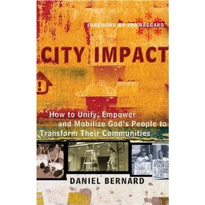 Image for City Impact: How to Empower and Mobilize God's People to Transform Their Communities