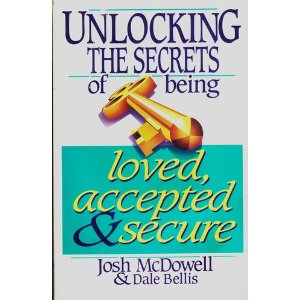 Image for Unlocking the Secrets of Being Loved, Accepted & Secure