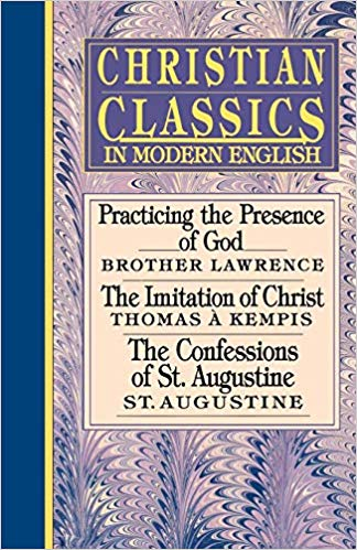 Image for Christian Classics in Modern English