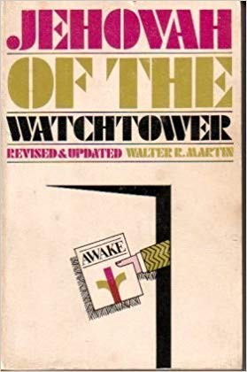 Image for Jehovah of the Watchtower