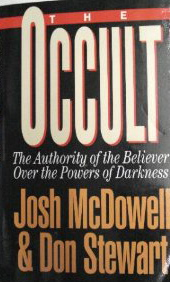 Image for The Occult: The Authority of the Believer Over the Powers of Darkness