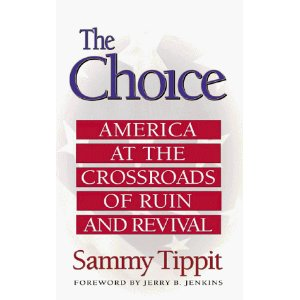 Image for The Choice: America At the Crossroads of Ruin and Revival
