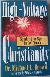 Image for High-Voltage Christianity: Sparking the Spirit in the Church
