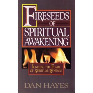 Image for Fireseeds of Spiritual Awakening: Igniting the Flame of Spiritual Renewal