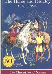 Image for The Horse and His Boy (The Chronicles of Narnia, Full-Color Collector's Edition)