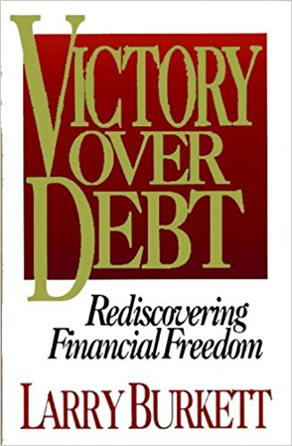 Image for Victory Over Debt: Rediscovering Financial Freedom