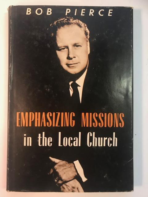 Image for Emphasizing Missions in the Local Church