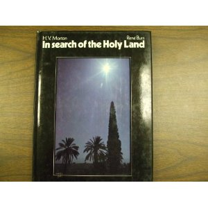 Image for In Search of the Holy Land